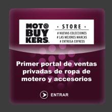 outlet ropa de moto