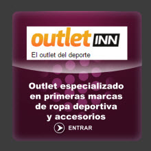 outlet deportivo
