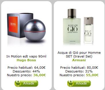 perfumes 24 horas perfumesa