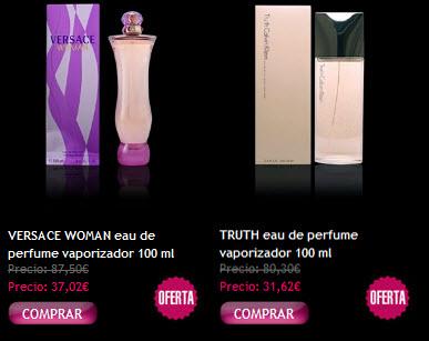 perfumes en 24 horas