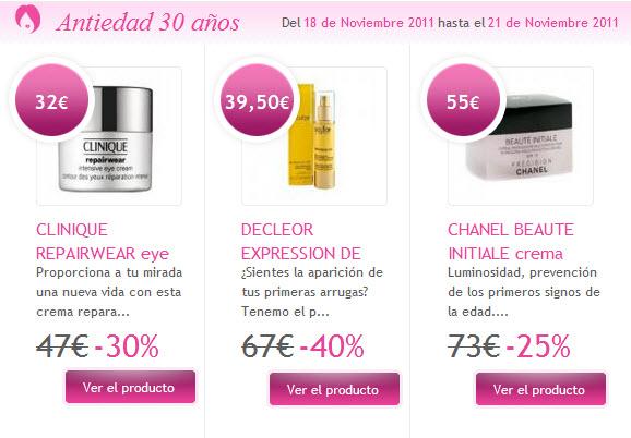 cosmeticos online