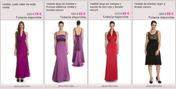 Comprar vestidos de adolfo dominguez al 80 en vente privee for Adolfo dominguez outlet online