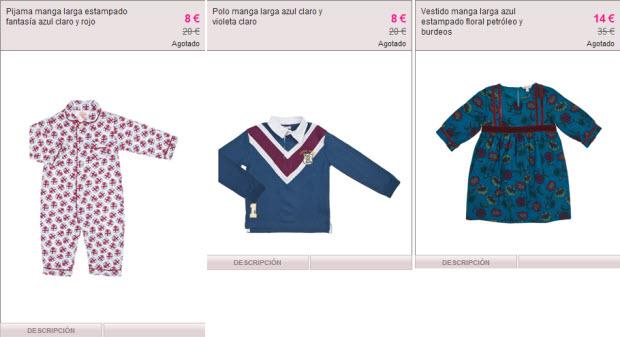 vestidos gocco online