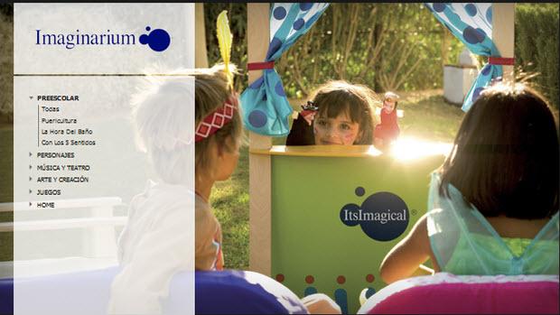 Rebajas Imaginarium regala ilusión con un 65% de descuento
