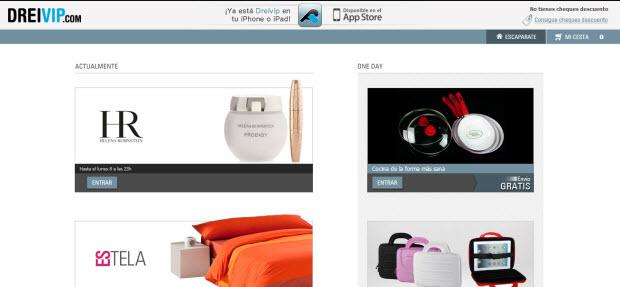 Rebajas en Dreivip: cómo ahorrar hasta un 70% comprando ropa de marca