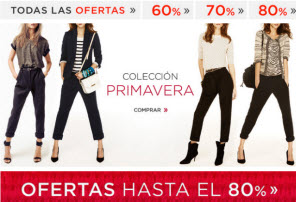 Mango Outlet: revisión y alternativas de outlets online
