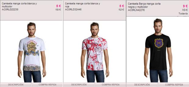 camisetas kukuxumusu online