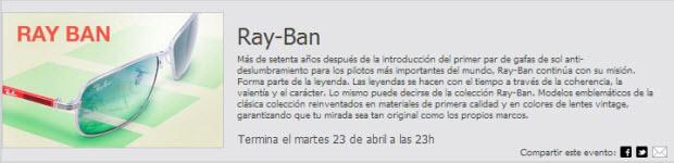 rayban online