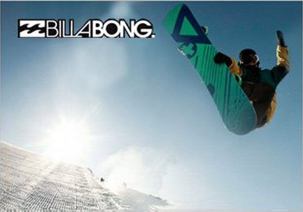 venta privada billabong