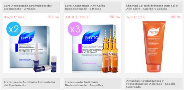 productos anticaída baratos