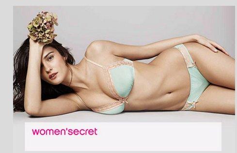 Women Secret online