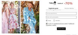 Privalia ropa de primeras marcas en ventas privadas al -70%