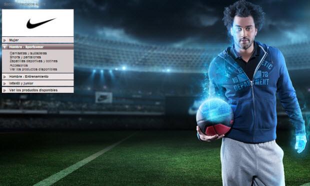 Nike Store: moda deportiva de calidad con los mejores descuentos