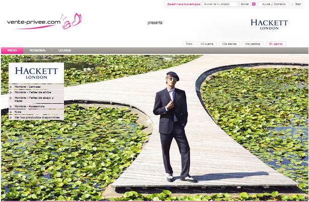 Venteprivee: conoce a fondo el portal líder de ventas privadas en Europa