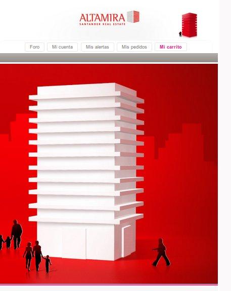 Una venta privada de pisos online que no podemos dejar de visitar