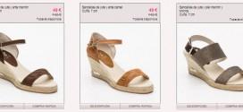 Zapatos Sara Navarro rebajados al -60% en Vente Privee