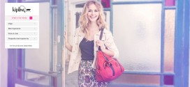 Kipling outlet: rebajas online de bolsos en ventas privadas