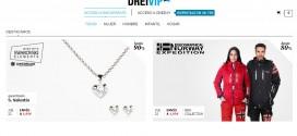 Dreivip 2015: opiniones sobre ropa y marcas con descuento