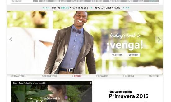 C&A opiniones: la tienda online de tallas grandes de referencia