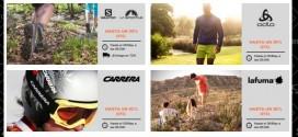 OutletInn España opiniones: outlet y ventas privadas deportivas