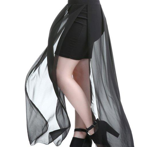 Vestidos góticos