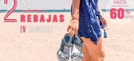 Ulanka: outlet y rebajas en marcas de moda hombre y mujer