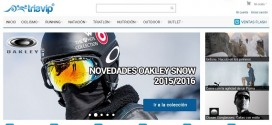Ropa deportiva online para ciclismo, running, niños y outlet