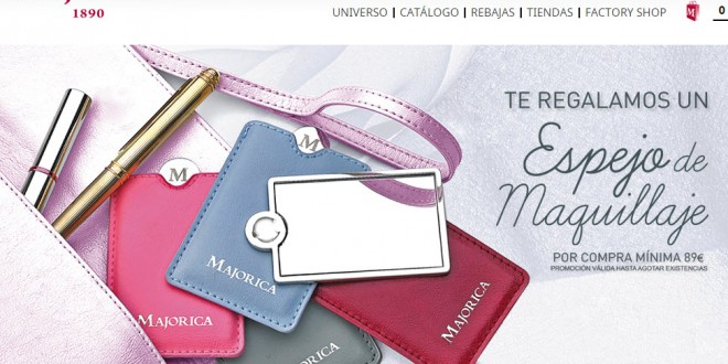 Majorica online 2016: rebajas y outlet de joyas a examen