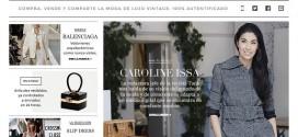 Vestiaire Collective 2016: ropa de lujo de segunda mano online