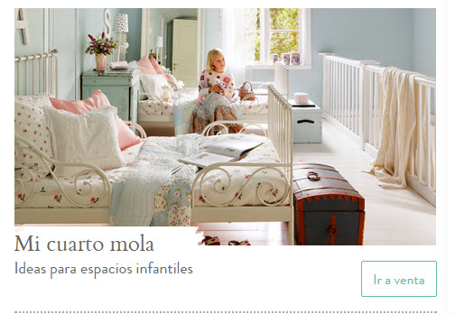 Ventas privadas de hogar muebles y decoracion online en 2016 for Muebles y decoracion online outlet