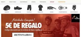 Retto: tienda online de marcas de gafas y running en rebajas