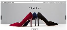 Lodi: opiniones del outlet online de zapatos y sandalias