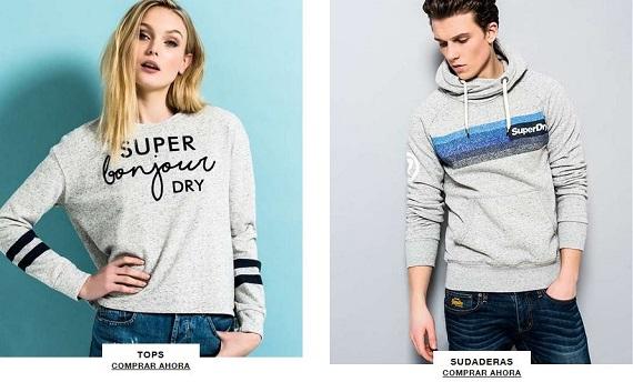 superdry tienda online