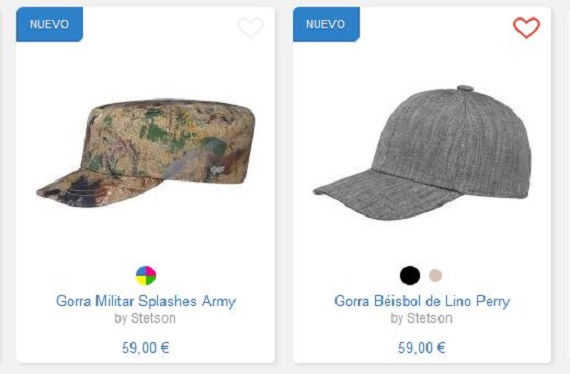 sombreros stetson online