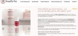 Opiniones de Beautiful Box: comentarios y precios de las cajas de belleza