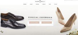 Opiniones de Martinelli: comentarios del outlet de zapatos online