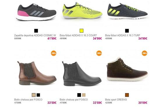 merkal zapatos online
