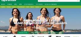 Opiniones de Sprinter: comentarios del outlet de ropa deportiva y bikinis