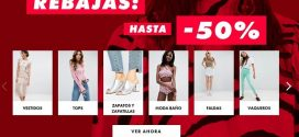 Rebajas Asos 2017 mujer: ropa y accesorios online con descuentos
