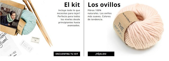 we are knitters opiniones y comentarios