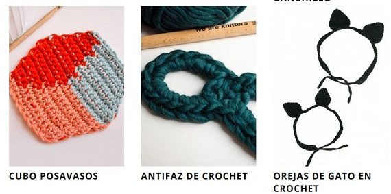 we are knitters patrones gratuitos