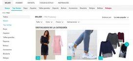 Lesara: opiniones de la tienda de tallas grandes, vestidos y zapatos