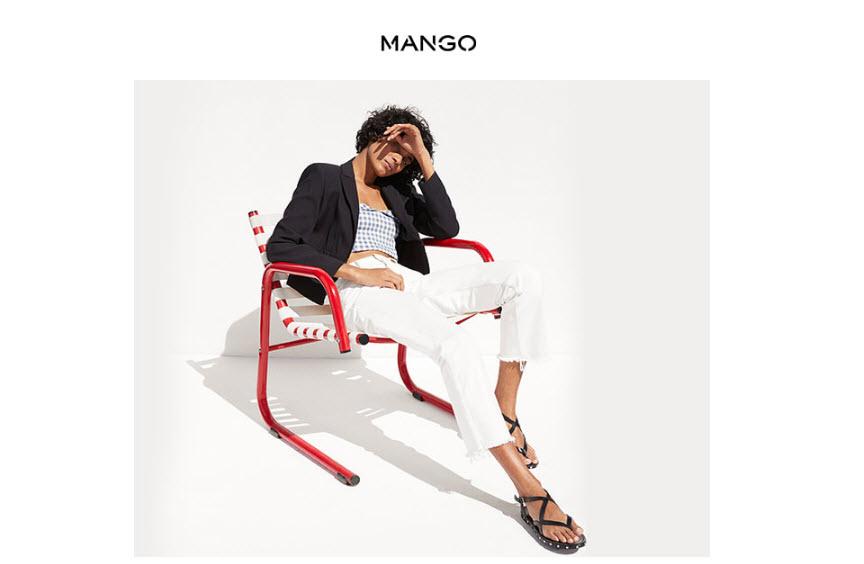 outlet mango