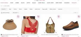 Newchic: opiniones y comentarios en España de zapatos y bolsos