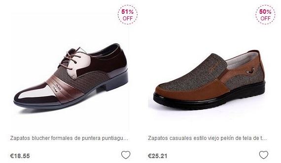 newchic zapatos