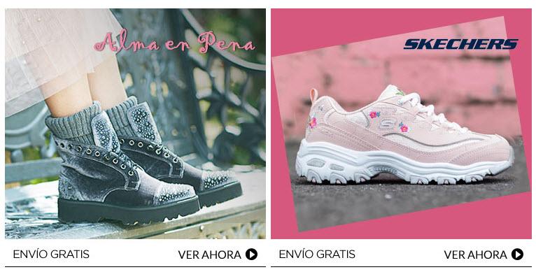 Tiendas de zapatos online